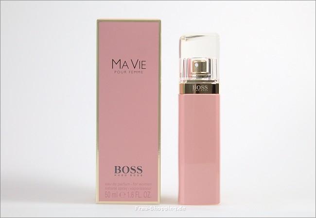 Gewinnspiel: Boss Ma Vie