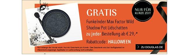 Gratis Geschenk zu jeder Bestellung ab 29 Euro auf douglas.de