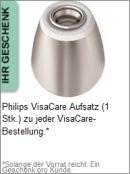 Gratis Geschenk von Philips
