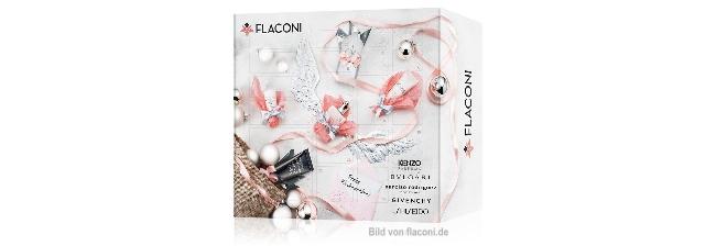 Flaconi Adventskalender 2014
