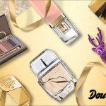 Herbst-Aktion: Frau Shopping zahlt deine Douglas Rechnung