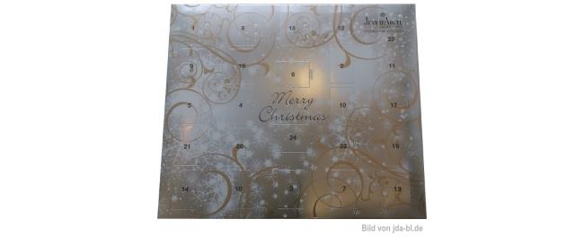 Jean D'Arcel Adventskalender 2014
