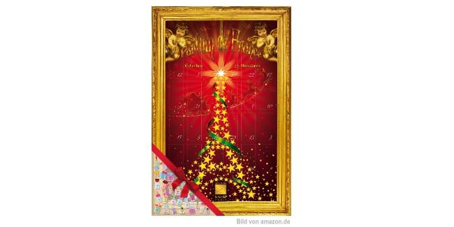 Jean Pierre Sand Adventskalender 2014