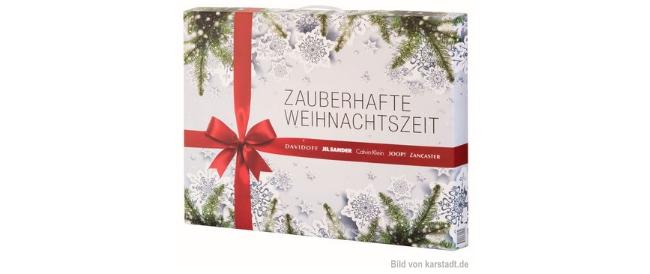 Karstadt Adventskalender 2014