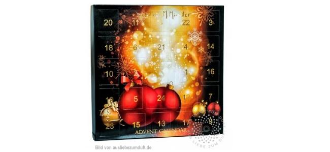 Micallef Adventskalender 2014