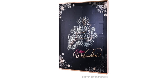 Parfumdreams Adventskalender 2014