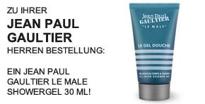 Gratis Geschenk von Jean Paul Gaultier