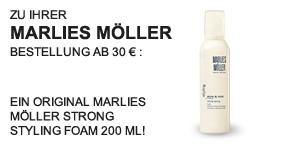 Gratis Geschenk von Marlies Möller