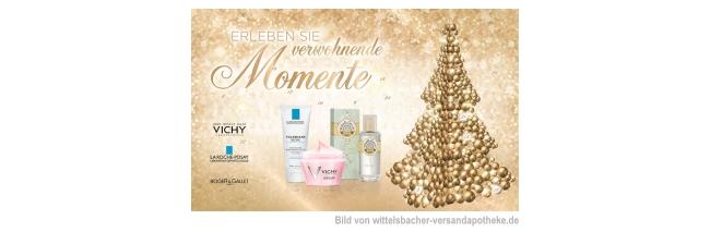 Vichy Adventskalender 2014