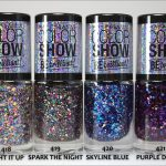 Maybelline Color Show Nagellacke – Be brilliant Limited Edition