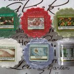 Yankee Candle Winter 2014