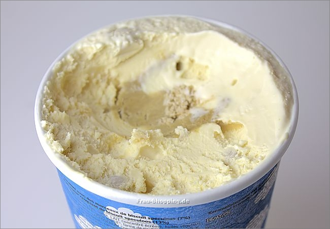 Ben & Jerrys Speculoos? Specu-Love Cookie Core