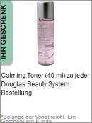 Gratis Geschenk von Douglas Beauty System