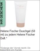 Gratis Geschenk von Helene Fischer