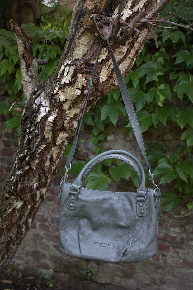Meine neue Liebeskind Handtasche Gina