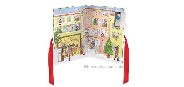 beauty und kosmetik adventskalender 2015. Black Bedroom Furniture Sets. Home Design Ideas