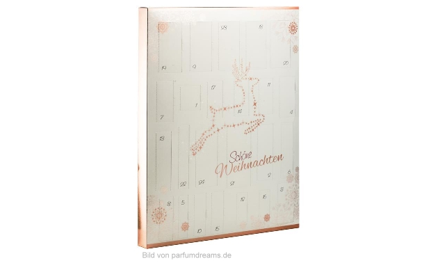 Parfumdreams Adventskalender 2015