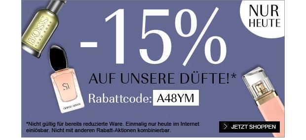 douglas code 5 euro