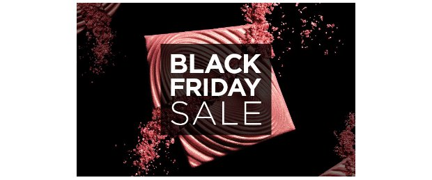 Black friday bei KIKO