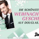 Frau Shopping zahlt deine Douglas Rechnung - Herbst/Winter Aktion 2015