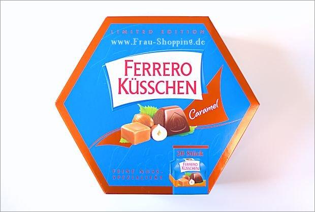 Ferrero Küsschen Caramel