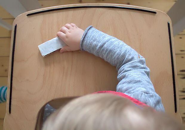 Für Babys und Kleinkinder: Fruchtschnitten selbermachen