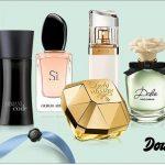 Frau Shopping zahlt deine Douglas Rechnung – Frühjahr 2016