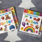 Kinderbuch-Tipp: Erstes Lernen