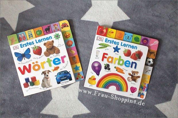 Buch-Tipp: Erstes Lernen
