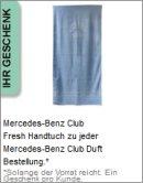 Gratis Geschenk von Mercedes