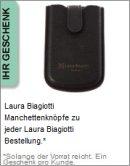 Gratis Geschenk von Laura Biagiotti