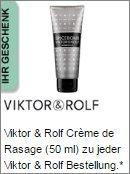Gratis Geschenk von Viktor & Rolf