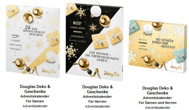 retail prices outlet boutique release date Beauty und Kosmetik Adventskalender 2016