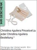 Gratis Geschenk von Christina Aguilera