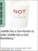 Gratis Geschenk von Juliette Has a Gun