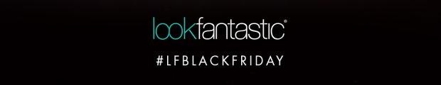 Cyber Week Angebote bei Lookfantastic