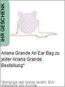 Gratis Geschenk von Ariana Grande