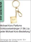 Gratis Geschenk von Michael Kors