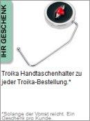 Gratis Geschenk von Troika