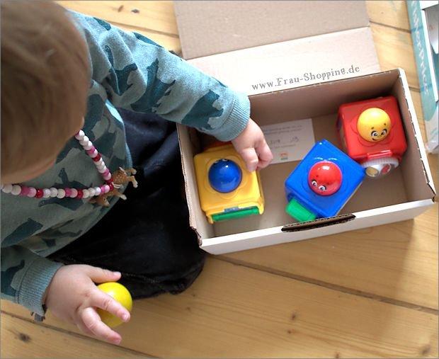Meine Spielzeugkiste: Spielzeug ausleihen statt zu kaufen