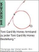 Gratis Geschenk von Toni Gard