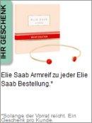 Gratis Geschenk von Elie Saab