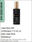 Gratis Geschenk von Alaia