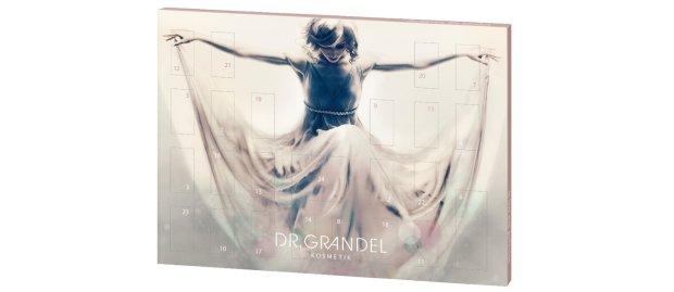 Dr. Grandel Adventskalender 2017