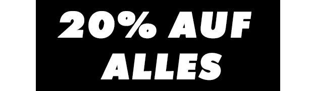 20% Rabatt bei Asos