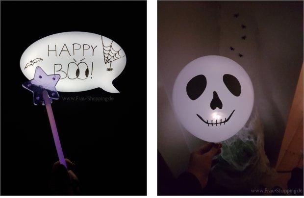 Halloween Spielzeug für die Kinder