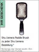 Gratis Geschenk von Shu Uemera