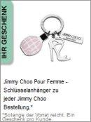 Gratis Geschenk von Jimmy Choo