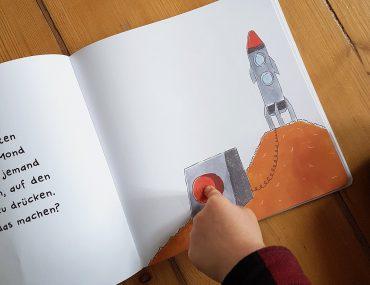 Kinderbuch-Tipp: Schüttel den Apfelbaum von Nico Sternbaum