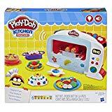 Hasbro B9740EU4 Play-Doh - Magischer Ofen, Spielset Knete